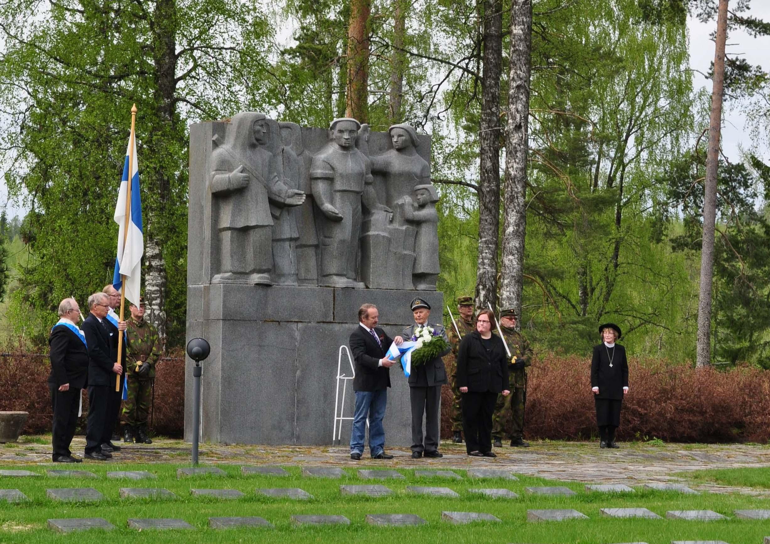 vainajien muistopäivä suomessa