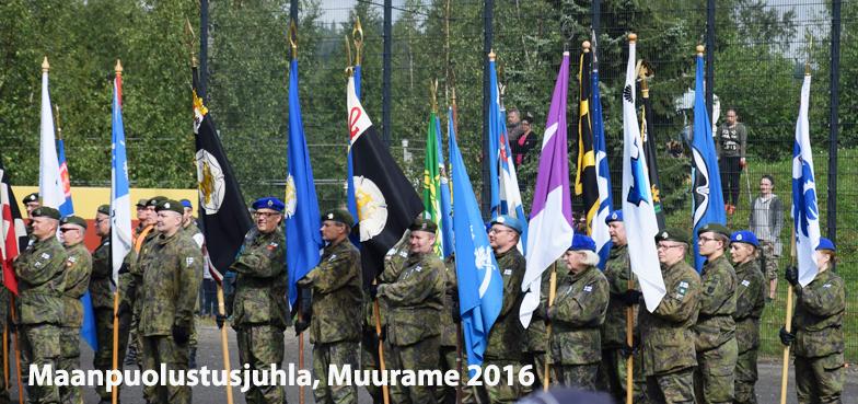 Maanpuolustusjuhla2016